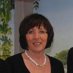 Gertraud Gröger